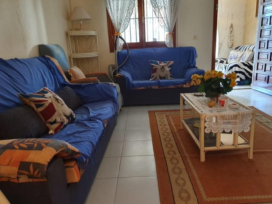El Chaparral Torrevieja 2 Bedroom Apartment