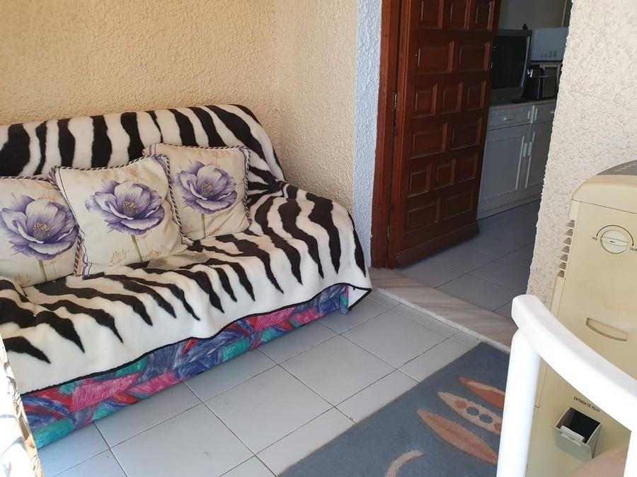 2 Bedroom El Chaparral Torrevieja Apartment
