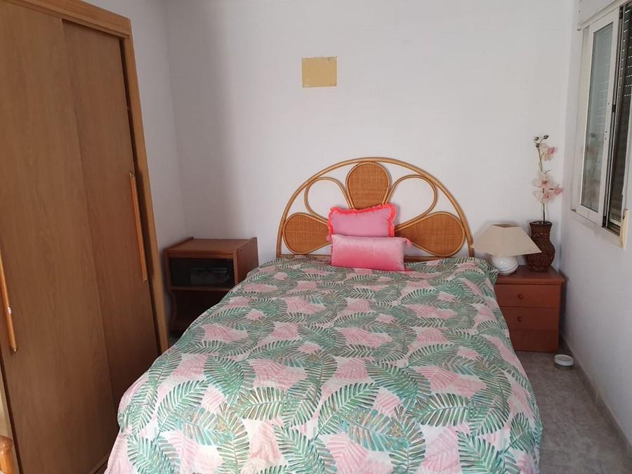 2 Bedroom Apartment El Chaparral Torrevieja