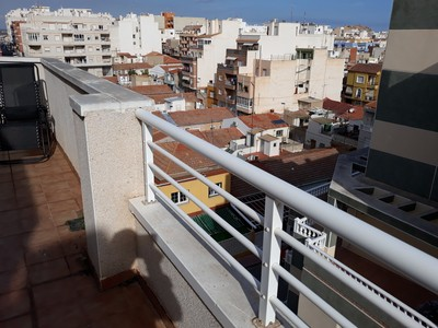 LPERL498: Penthouse in Torrevieja