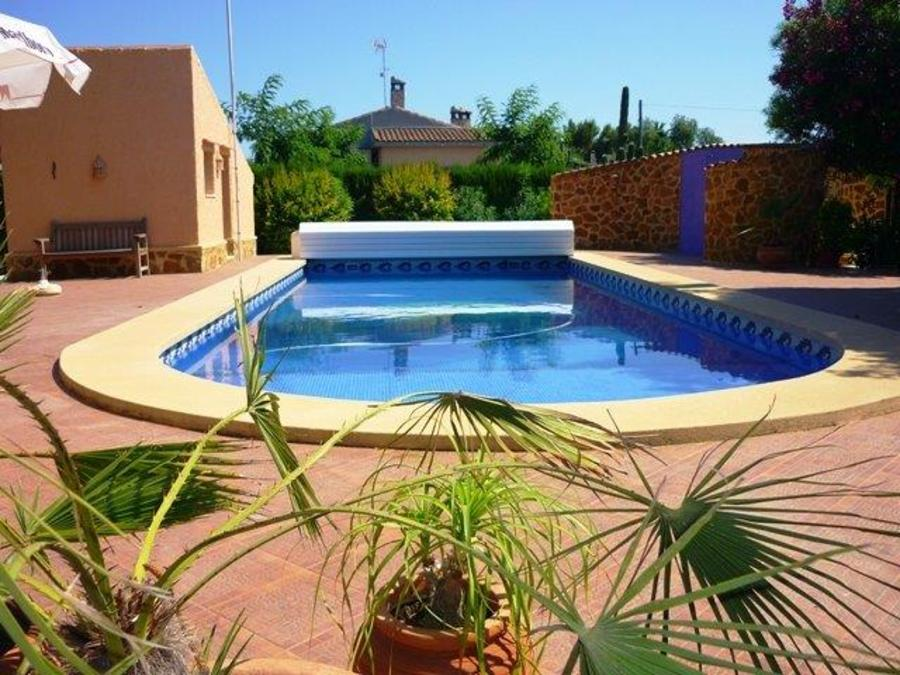 For sale Finca Elche