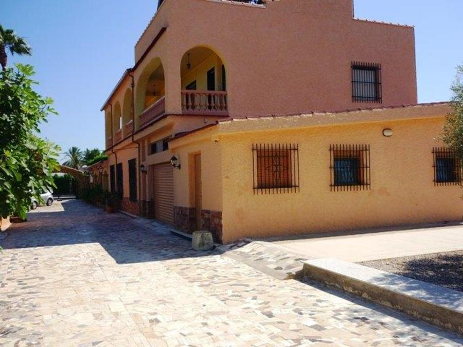 Elche Finca For sale 640000 €