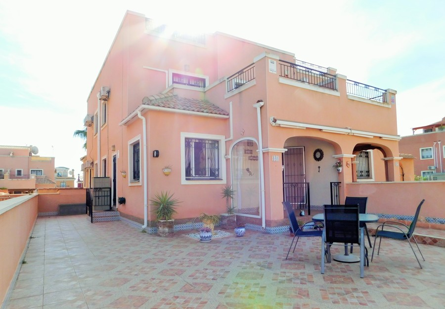 Townhouse For sale Los Montesinos