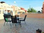 LPTPS102: Townhouse for sale in Los Montesinos