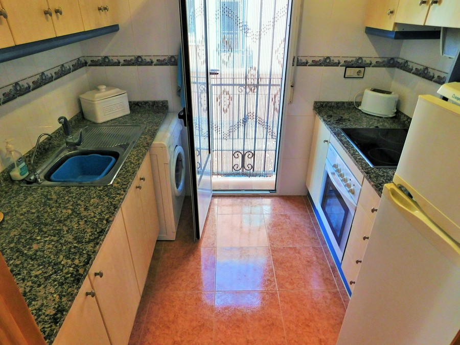 Los Montesinos Townhouse For sale 118500 €