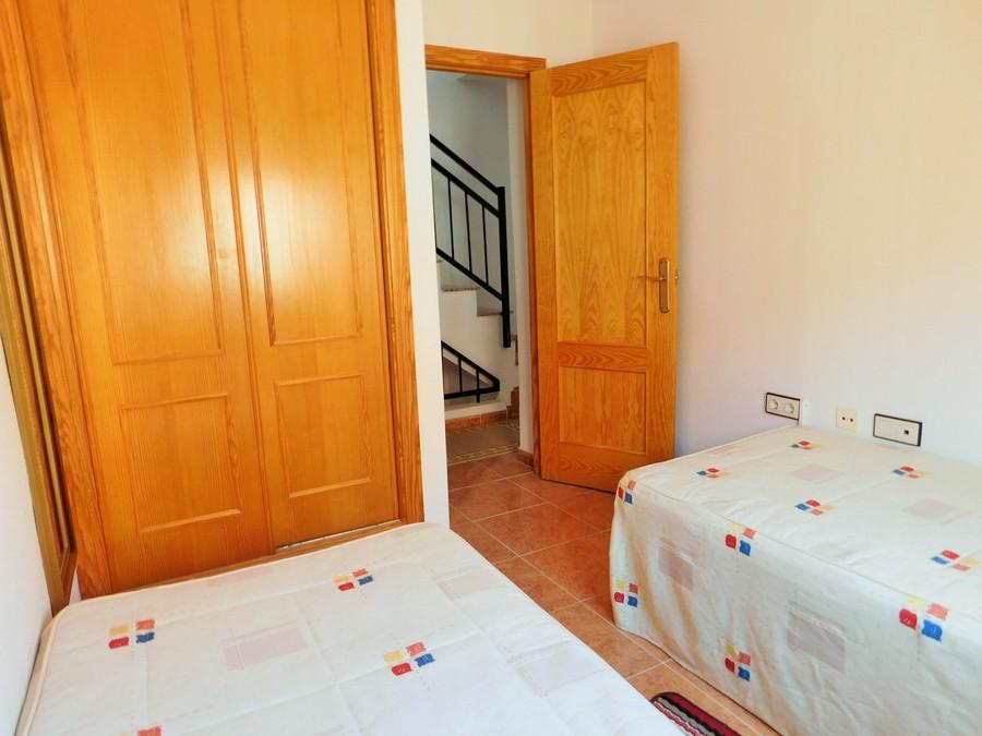 3 Bedroom Townhouse Los Montesinos