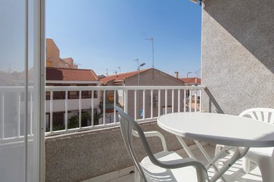 LPMAR112: Apartment in Torrevieja
