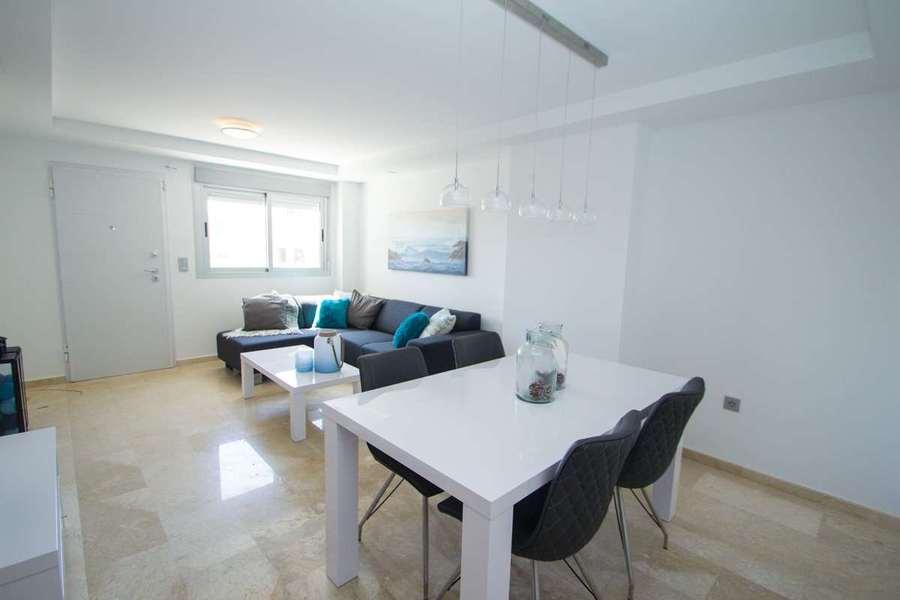 For sale Apartment Orihuela Costa