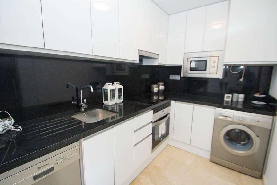 1 Bedroom Orihuela Costa Apartment