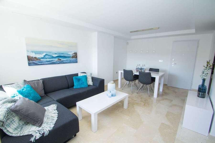 Orihuela Costa Alicante Apartment 110000 €