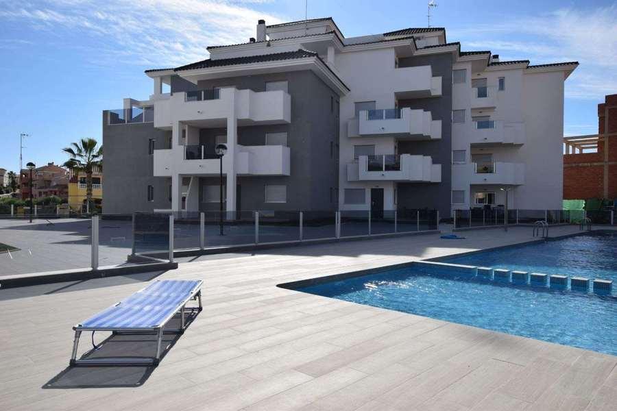 Apartment For sale Orihuela Costa