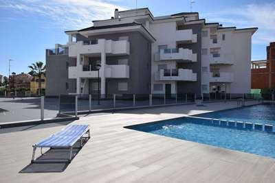 LPINS105: Apartment in Orihuela Costa