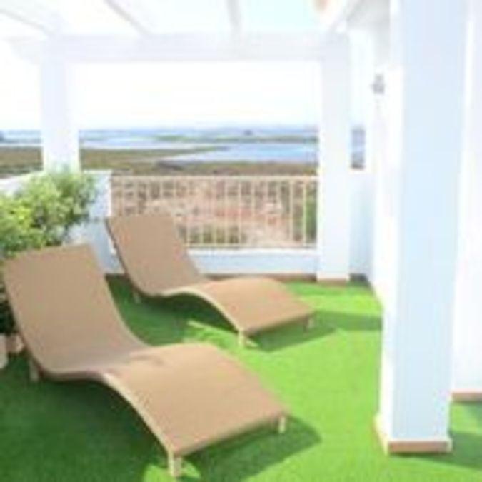 Detached Villa La Manga del Mar Menor Murcia