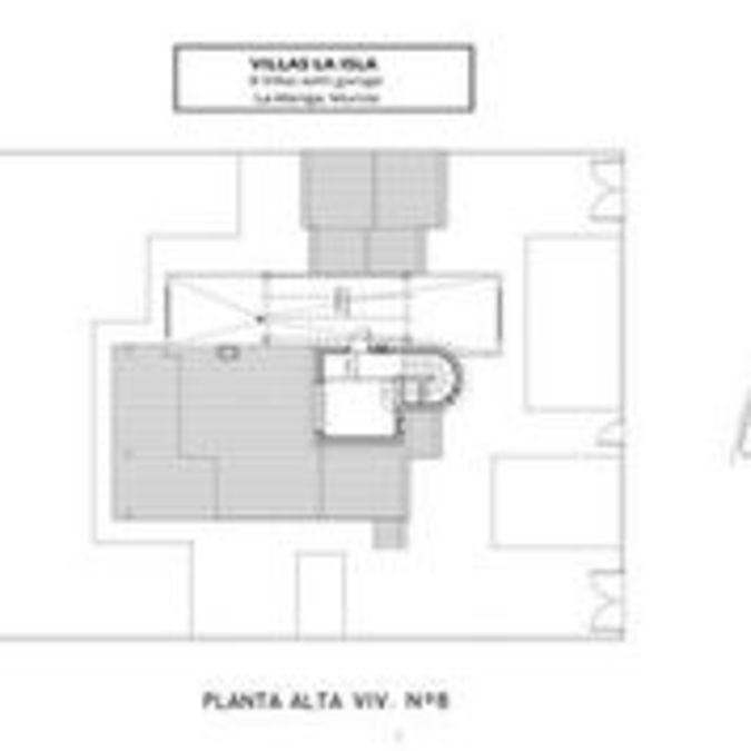 3 Bedroom La Manga del Mar Menor Detached Villa