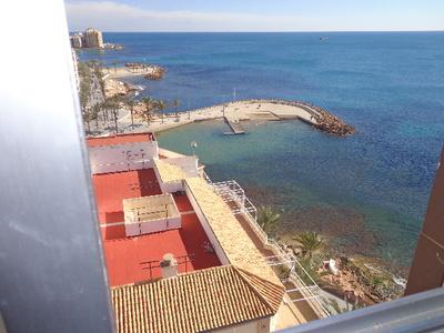 LPPLA107: Apartment in Torrevieja