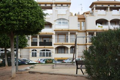 LPBMS255: Apartment in La Union