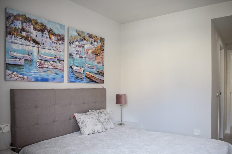 San Pedro del Pinatar 2 Bedroom Apartments