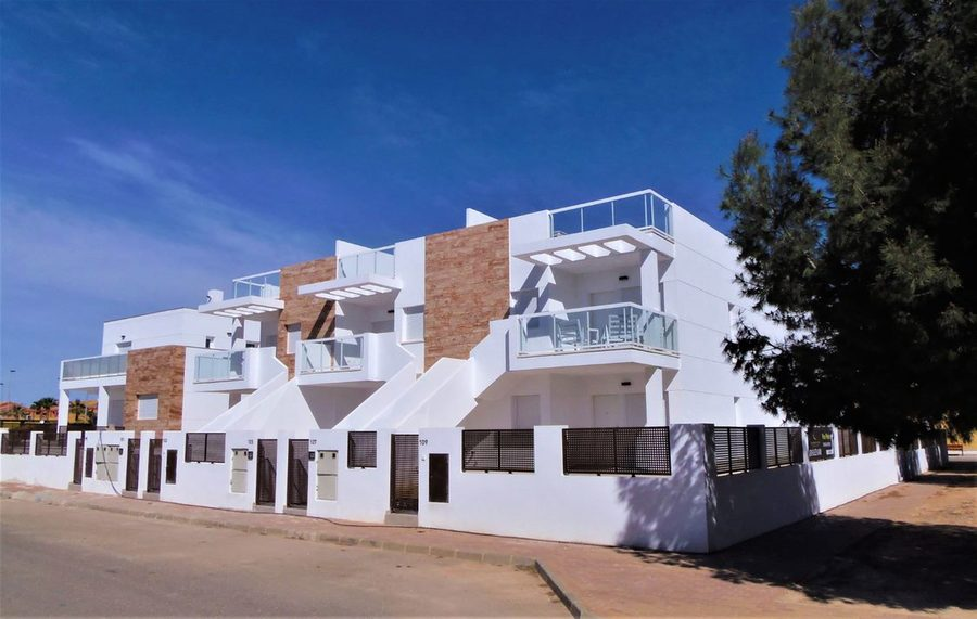 For sale San Pedro del Pinatar Apartments