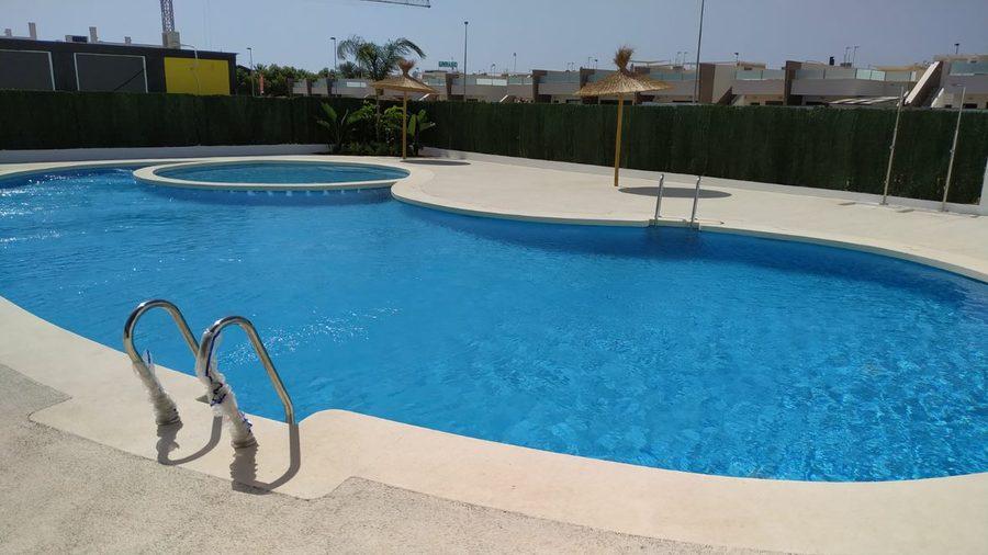 Apartments San Pedro del Pinatar 2 Bedroom
