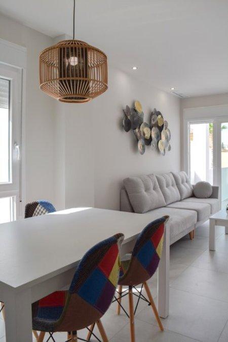 Apartments 2 Bedroom San Pedro del Pinatar