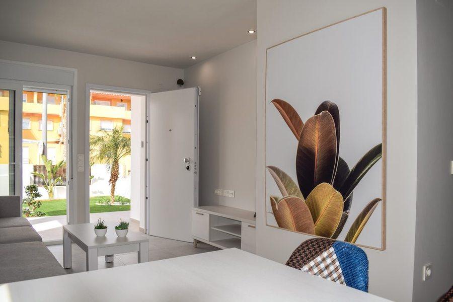 2 Bedroom Apartments San Pedro del Pinatar