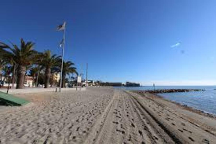 San Pedro del Pinatar Apartments Alicante