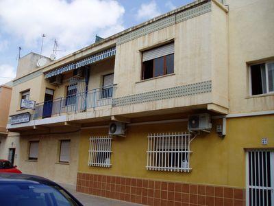 LPBMS375: Apartment in Los Belones