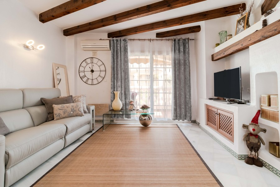 Torrevieja 2 Bedroom Apartment