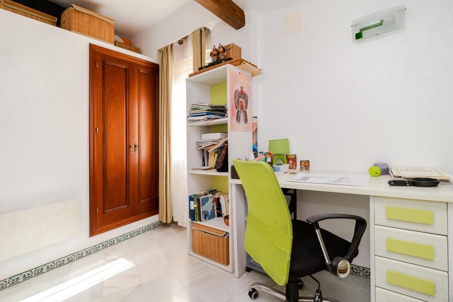 2 Bedroom Apartment Torrevieja