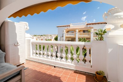 LPVIR101: Apartment in Torrevieja