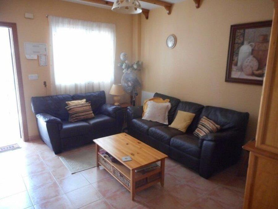For sale Apartment - Ground Floor Algorfa