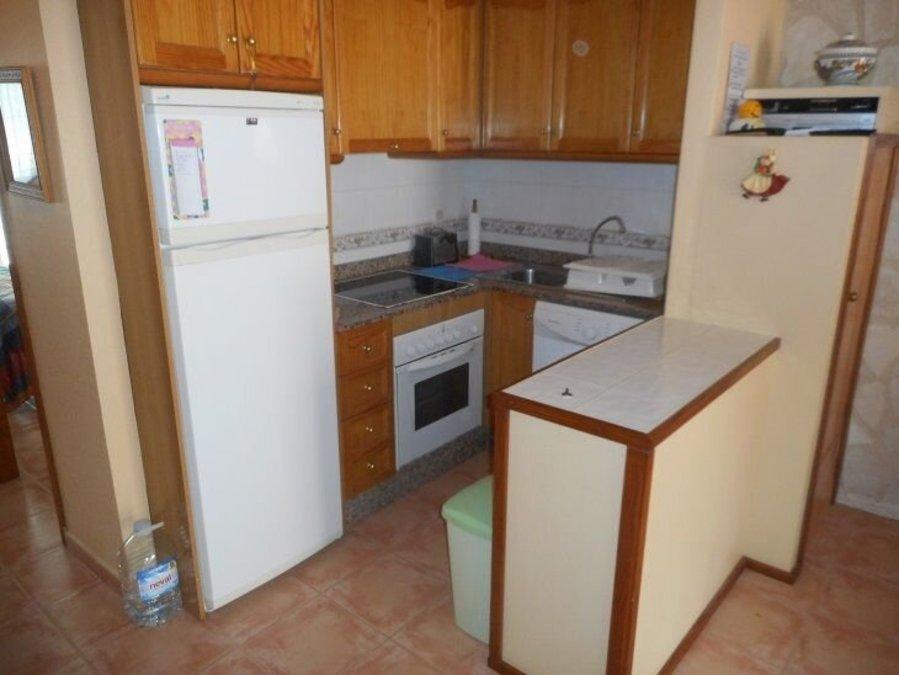 Algorfa Apartment - Ground Floor For sale 69900 €