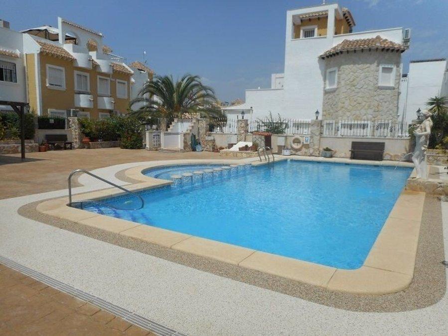 Algorfa Alicante Apartment - Ground Floor 69900 €