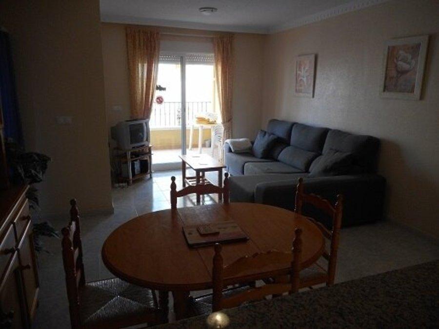Algorfa 2 Bedroom Apartment