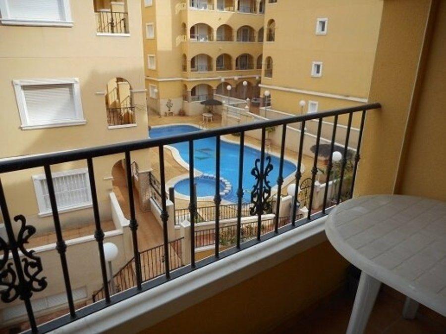 Algorfa Alicante Apartment 74995 €