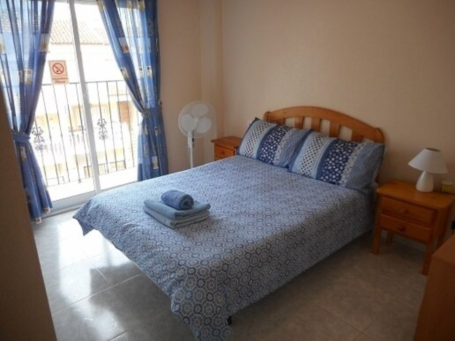 Apartment Algorfa 2 Bedroom