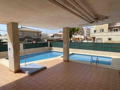 LPASM102: Apartment in Torrevieja