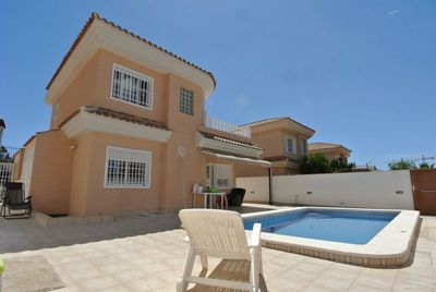 LPCHT101: Villa in Los Balcones