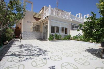 LPSOB104: Townhouse in Torrevieja