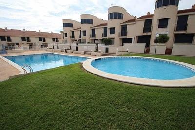 LPGOE103: Apartment in Cabo Roig