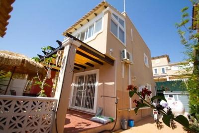 LPVIK117: Villa in Villamartin
