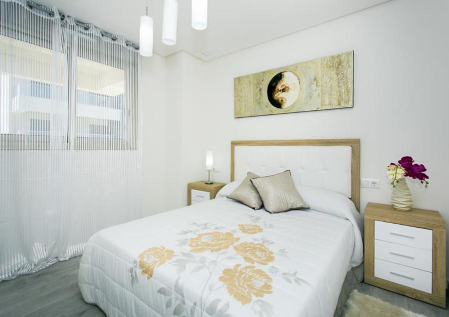LPURM108: Apartment for sale in Villamartin