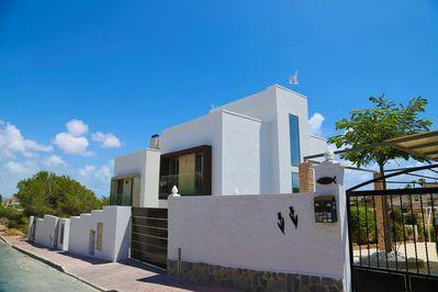 LPPRE103: Villa in Los Balcones