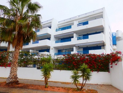 LPHOE107: Apartment in Playa Flamenca