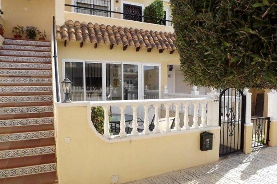 Villamartin Alicante Apartment 105000 €