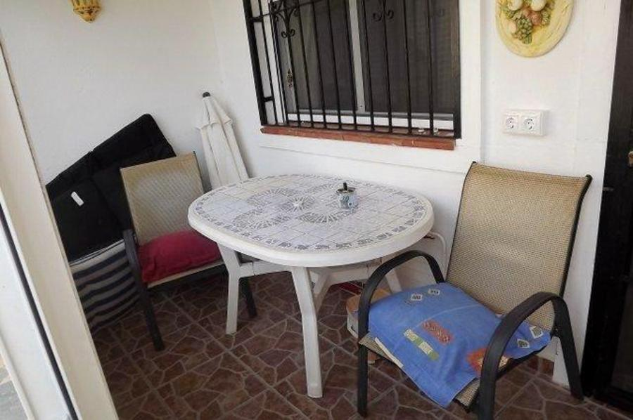 2 Bedroom Villamartin Apartment