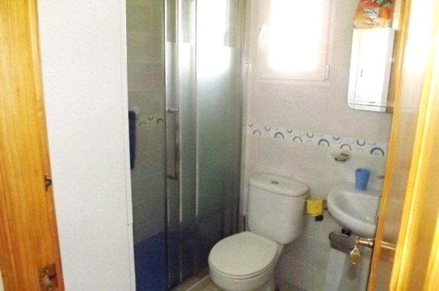 2 Bedroom Apartment Villamartin