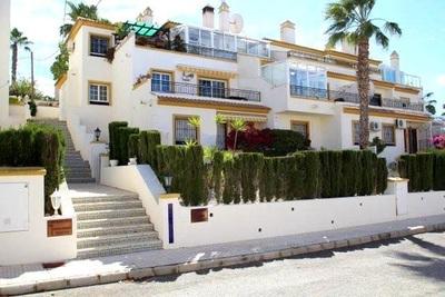 LPRIO124: Apartment in Villamartin