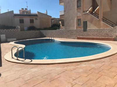 LPERL411: Apartment in Torrevieja