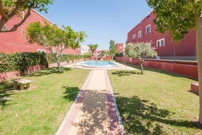 LPRPF178: Apartment in Playa Flamenca